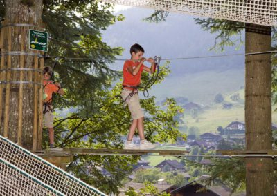que faire au Grand Bornand loisirs activités