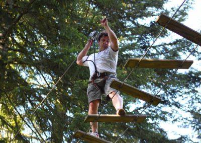Sport loisirs adultes Le Grand Bornand