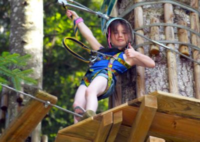 Idée de loisirs sympa pour enfants Haute Savoie